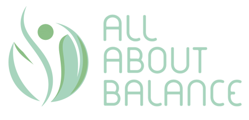 All About Balance Logo